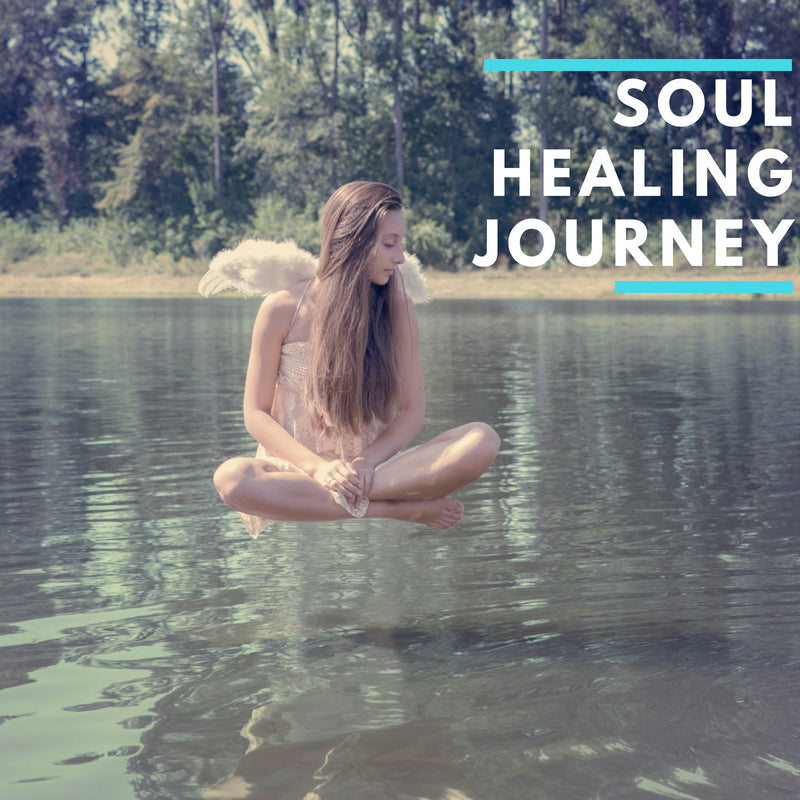 1 Hr Soul Healing Session