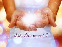 Load image into Gallery viewer, Reiki Attunement I