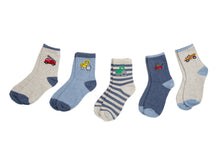 Load image into Gallery viewer, Motor Socks - Children's Gift Sets