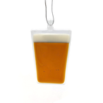 Beer Pint Ornament