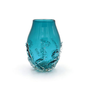 Load image into Gallery viewer, Kraken Vase by Teagan Hamilton