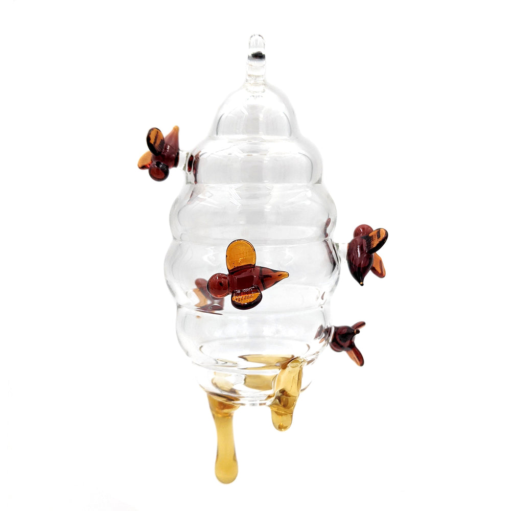 Bee Hive Ornament