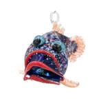 Funny Fish Ornament