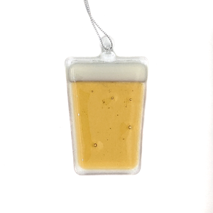Load image into Gallery viewer, Beer Pint Ornament