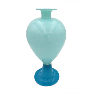 Load image into Gallery viewer, Veronese Vase by Seattle Glassblowing Studio