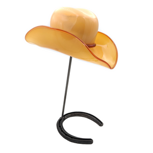Load image into Gallery viewer, Cowboy Hat by Brian Brenno