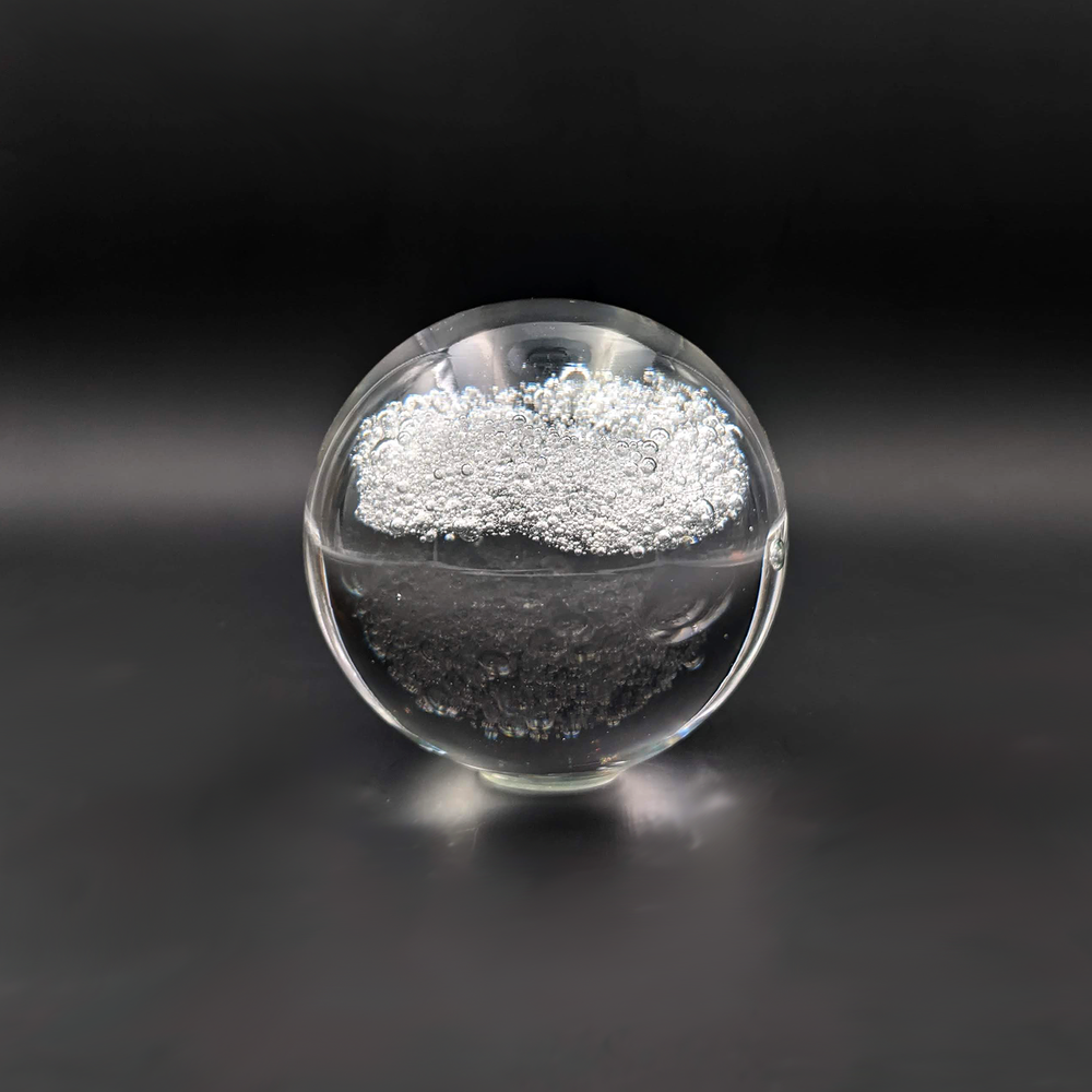 Bubble Ring Paperweight