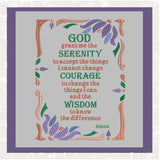 GG1186 Serenity Prayer