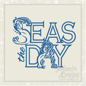 T1157 Seas the Day