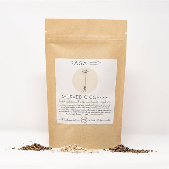Rasa Herbal Coffee Replacement