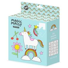 Magic Maisy - Mini- puzzle