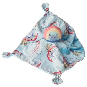 Mary Meyer Sweet Rainbow Soothie Blanket