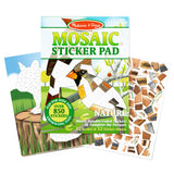 Mosaic Sticker Pad