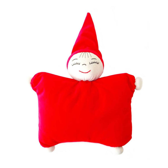 Ranuja Pillow Doll