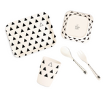 Bamboo Tableware Gift Set (5pc)