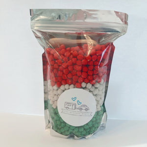 Chickpea Sensory Bag