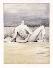 Load image into Gallery viewer, Reclining Figures - Man and a Woman II