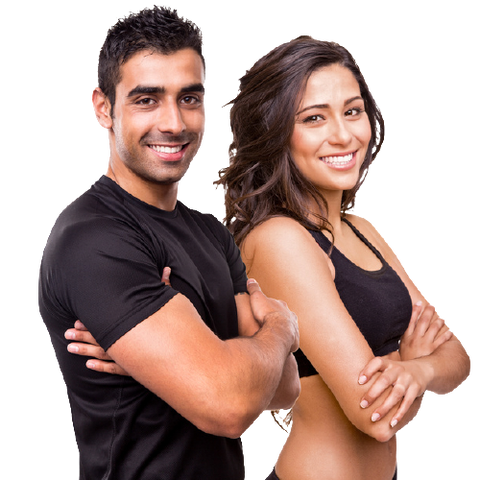 CYF Fitness&Co. Casal Fitness Trainer
