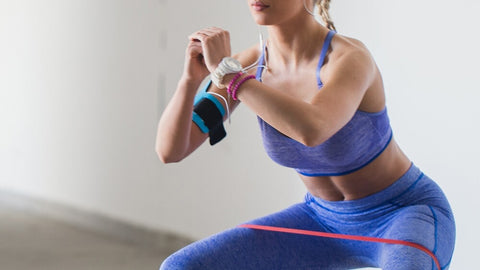 How resistance bands work