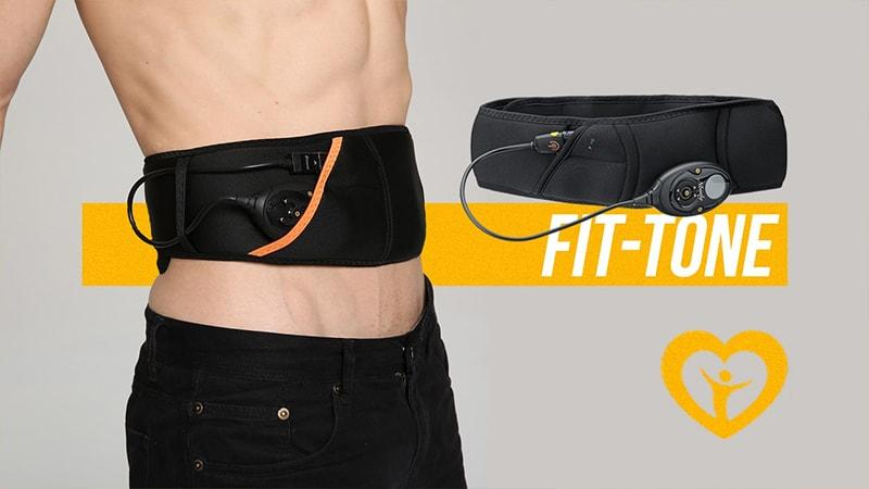 FIT-TONE ABS BELT