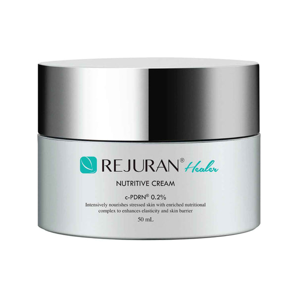 Rejuran<sup>®</sup> Healer Nutritive <br>Cream