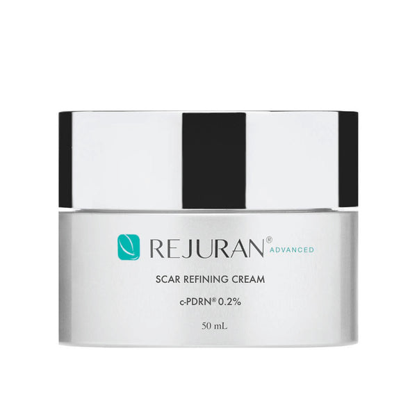 Rejuran<sup>®</sup>  Advanced Scar Refining Cream