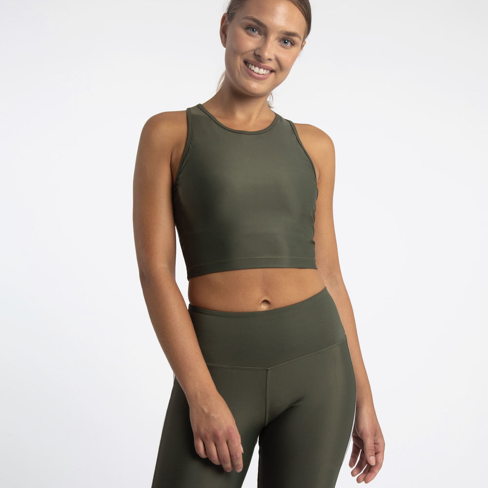 Meet the eco-conscious, ethical activewear brand Nature Hommage