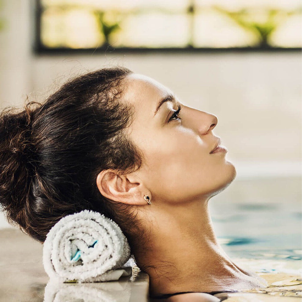 Whitecalm Relax & Spa Experience Day - Foxhills Surrey