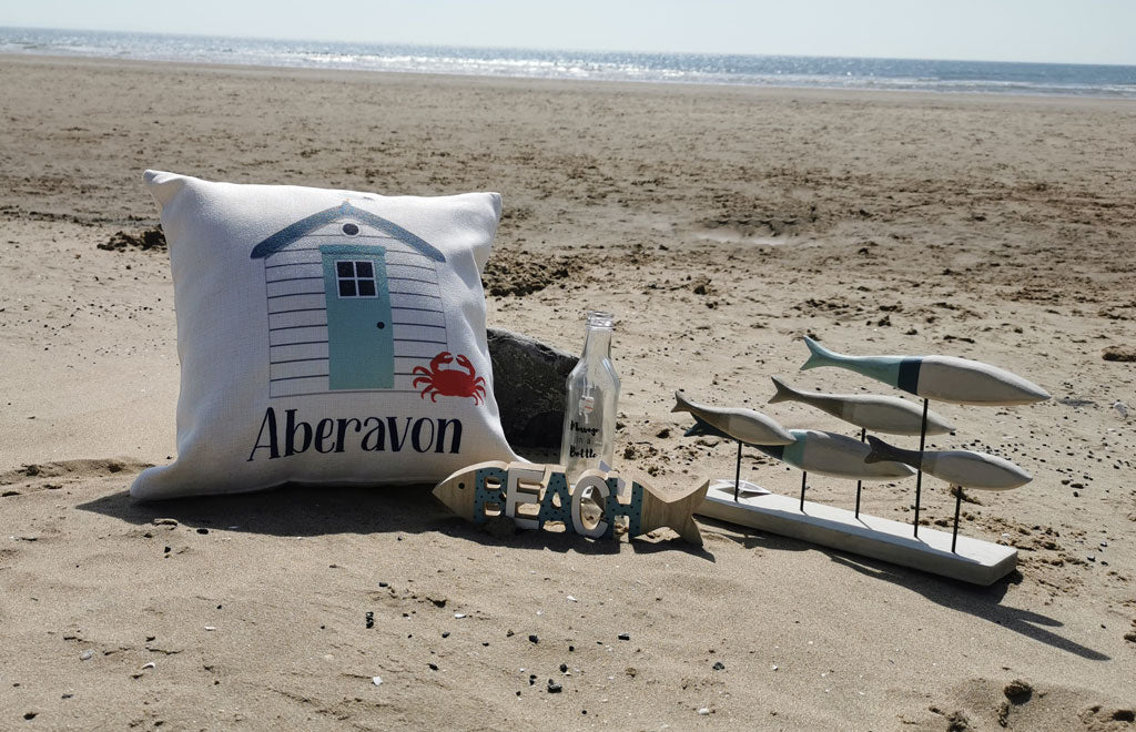 Its A Beach Life Products Lush and Tidy