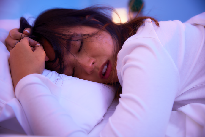 How many hours of sleep do you really need?