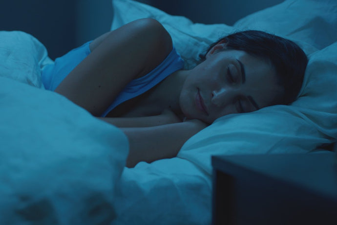 L-tryptophan for Sleep