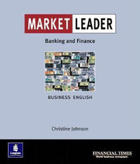 Market Leader - Banking and Finance