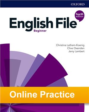 English File - Beginner (fourth edition) Online Practice (vit)