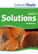 Solutions second edition - Intermediate online workbook Dutch students (oxfl)