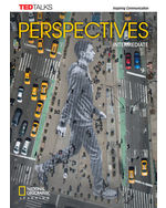 Perspectives BrE - Intermediate Online workbook pack