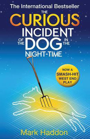 The Curious Incident of the Dog in the Night-time (Theatre Tie-In)