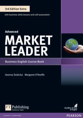 Market Leader Extra 3rd edition - Advanced coursebook + DVD-ROM
