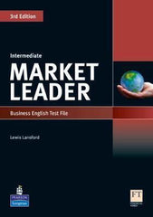 Market Leader 3rd edition - Intermediate test file