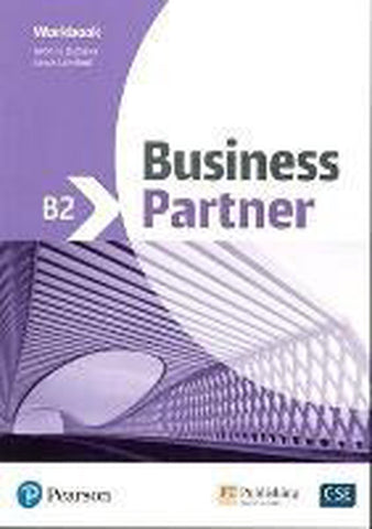 Business Partner B2 Workbook