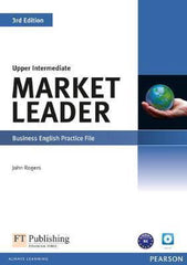 Market Leader 3rd edition - Upper-intermediate practice file + practice file cd pack