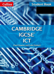 Cambridge IGCSE ICT Book + CD