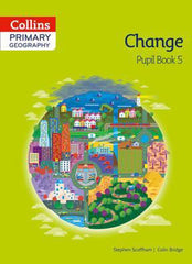 Collins Primary Geography Pupil Book 5