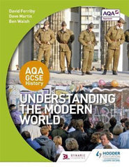 AQA GCSE History: Understanding the Modern World