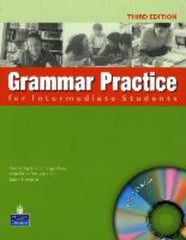 Grammar Practice - Intermediate book without key + cd-rom