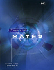 Essentials Maths 9C