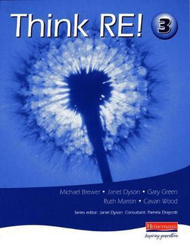 Think RE! 3 pupil book