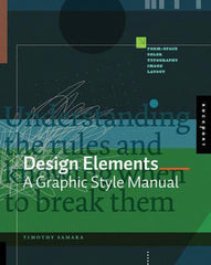 Design Elements : A Graphic Style Manual