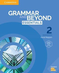 Grammar and Beyond Essentials 2 Student's book + online workbook