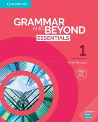 Grammar and Beyond Essentials 1 Student's book + online workbook