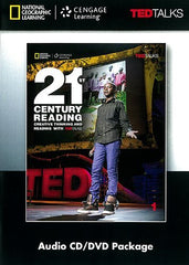 21st Century Reading 1 Audio DVD